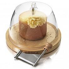 제네바 치즈 컬러 위드 돔