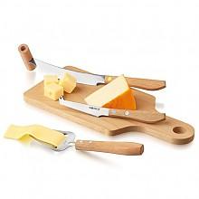 제네바 익스플로러 치즈보드 Set